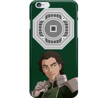 The Legend of Korra Kuvira Earth Empire iPhone Case/Skin