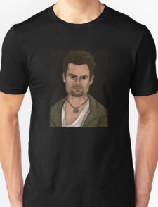 The Zeppo - Jack O'Toole - BtVS Unisex T-Shirt