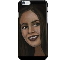 Consequences - Faith - BtVS iPhone Case/Skin
