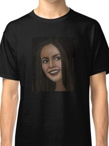 Consequences - Faith - BtVS Classic T-Shirt