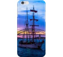 Glory of the Sydney Habour iPhone Case/Skin