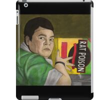 Earshot - Lunch Lady - BtVS iPad Case/Skin