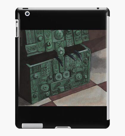 Choices - Box - BtVS iPad Case/Skin