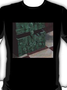 Choices - Box - BtVS T-Shirt