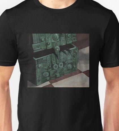 Choices - Box - BtVS Unisex T-Shirt