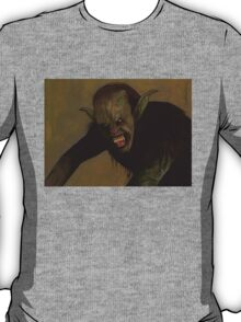 The Prom - Hellhound - BtVS T-Shirt
