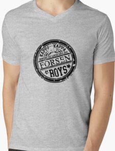 Forsen Boys  Mens V-Neck T-Shirt