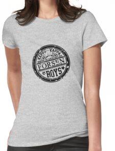 Forsen Boys  Womens Fitted T-Shirt