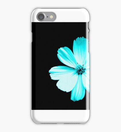 Petal Blu iPhone Case/Skin