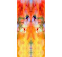 Abstract 10 Photographic Print