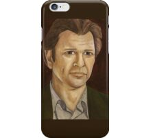City Of... - Russell Winters - Angel iPhone Case/Skin