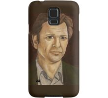 City Of... - Russell Winters - Angel Samsung Galaxy Case/Skin