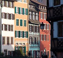 strasbourg / france - 2 by srphotos