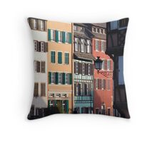 strasbourg / france - 2 Throw Pillow