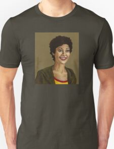 Living Conditions - Kathy Newman - BtVS Unisex T-Shirt