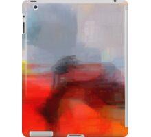 Abstract 9 iPad Case/Skin