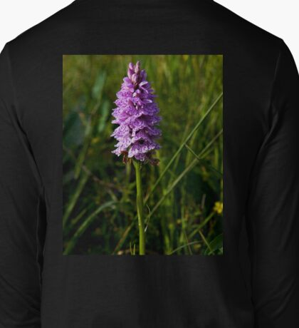 Spotted Orchid, Kilclooney, Donegal T-Shirt