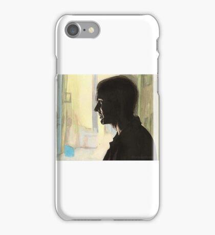 In the Dark - Spike - Angel iPhone Case/Skin