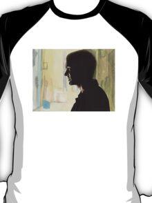 In the Dark - Spike - Angel T-Shirt