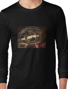 Fear, Itself - Gachnar - BtVS Long Sleeve T-Shirt