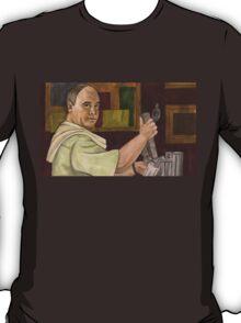 Beer Bad - Bar Owner - BtVS T-Shirt