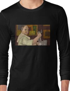 Beer Bad - Bar Owner - BtVS Long Sleeve T-Shirt