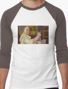 Beer Bad - Bar Owner - BtVS Men's Baseball ¾ T-Shirt