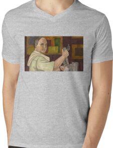 Beer Bad - Bar Owner - BtVS Mens V-Neck T-Shirt