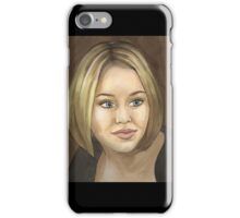 Wild at Heart - Veruca - BtVS iPhone Case/Skin