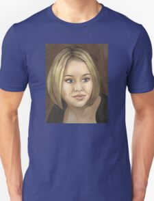 Wild at Heart - Veruca - BtVS Unisex T-Shirt