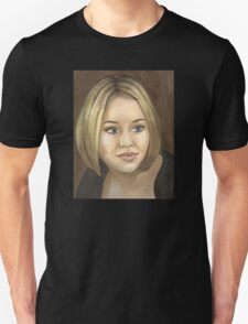 Wild at Heart - Veruca - BtVS T-Shirt