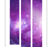 Skrillex - Galaxy Sticker