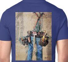 The Nail Bender Unisex T-Shirt