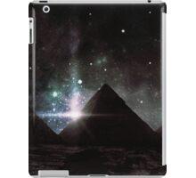 Pyramid Nights iPad Case/Skin
