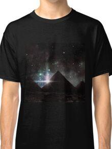 Pyramid Nights Classic T-Shirt