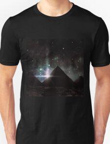 Pyramid Nights T-Shirt