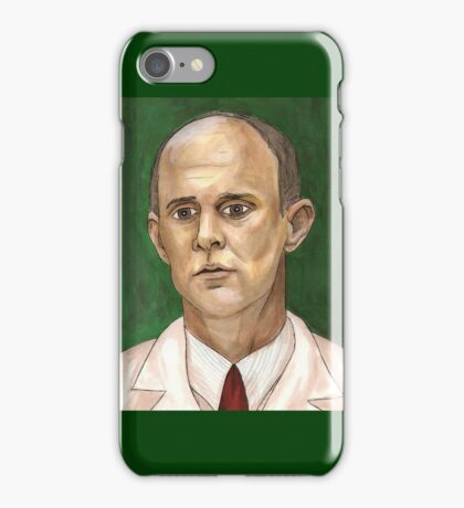 I Fall to Pieces - Angel iPhone Case/Skin