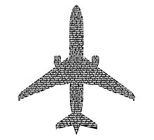 Airplanes by Marksman