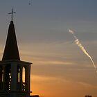 Cross the Sky by augz