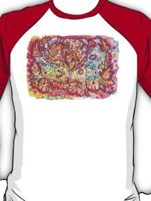 Pokemon Autumn Scene! T-Shirt