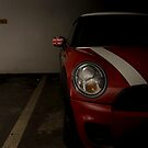 Mini Cooper S by Stefan Trenker