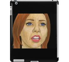 Something Blue - Willow - BtVS iPad Case/Skin
