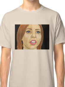 Something Blue - Willow - BtVS Classic T-Shirt