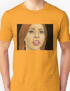 Something Blue - Willow - BtVS Unisex T-Shirt