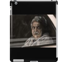 Sense & Sensitivity - Little Tony - Angel iPad Case/Skin