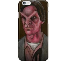 Bachelor Party - Angel iPhone Case/Skin