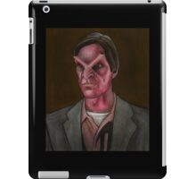 Bachelor Party - Angel iPad Case/Skin