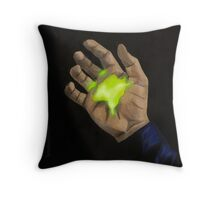 I Will Remember You - Mohra Blood - Angel Throw Pillow