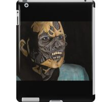 Hero - The Scourge - Angel iPad Case/Skin