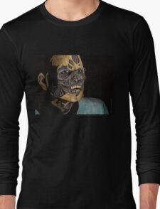 Hero - The Scourge - Angel Long Sleeve T-Shirt